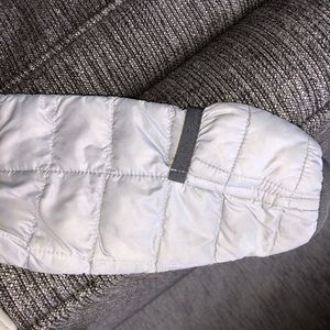 The North Face Jackets & Coats - The North Face hooded jacket, Sz 12-18M